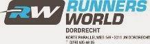 Runners World Dordrecht logo