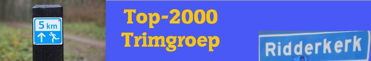 Top-2000 Trimgroep Oosterpark